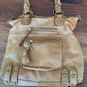 Linea Pelle Dylan bag